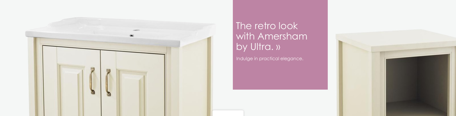 Classic style with Amersham by Ultra