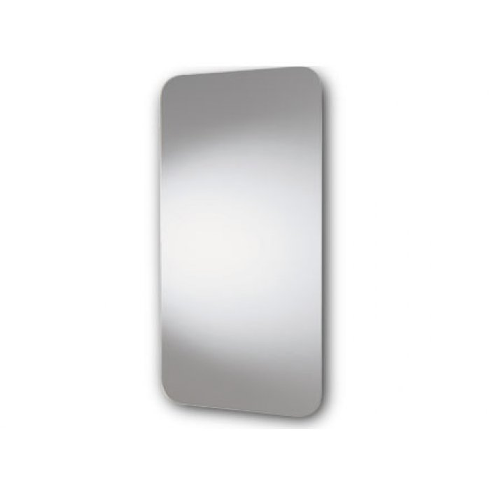 Jazz Mirror With Rounded Corners Bhs Home Improvements