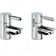 Tavistock Kinetic Basin Taps (Pair) TKN70