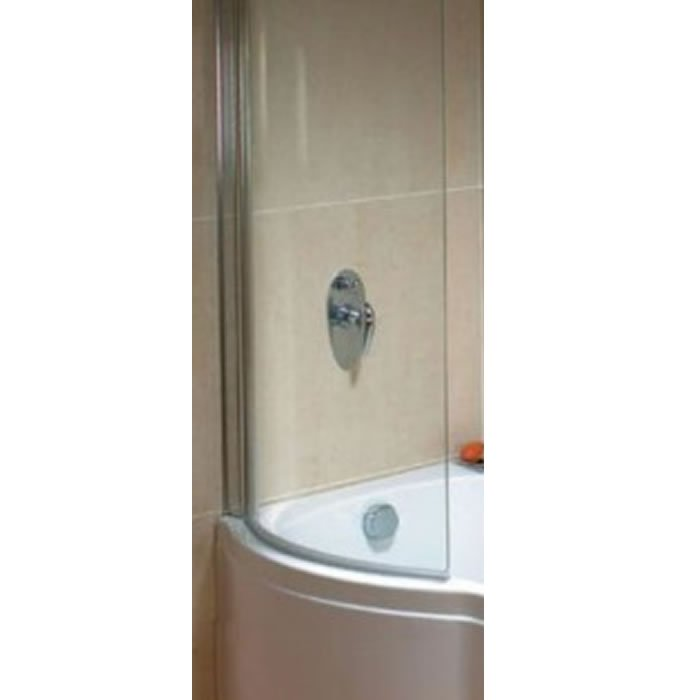 Carron Delta/Aspect Showerbath Shower Screen – Q4-02343 - BHS-Home ...