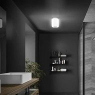 HIB Rhythm Bathroom Ceiling Light - 0710