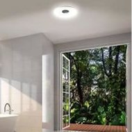 HIB Horizon Bathroom Ceiling Light - 0730