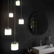 HIB Peak Bathroom Pendant Light - 0750