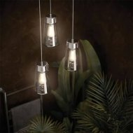 HIB Summit Bathroom Pendant Light - 0760
