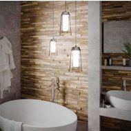 HIB Rise Bathroom Pendant Light - 0770