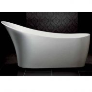 Royce Morgan Sunstone 1590 x 670mm Freestanding Bath – RM35
