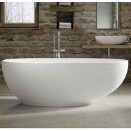 Royce Morgan Mississippi 1500 x 760mm Freestanding Bath – RMS08