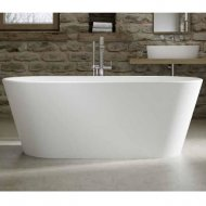 Royce Morgan Colorado 1600 x 700mm Freestanding Bath – RMS06