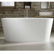 Royce Morgan Orinoco 1500 x 680mm Freestanding Bath – RMS04