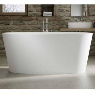 Royce Morgan Tigris 1580 x 700mm Freestanding Bath – RMS02